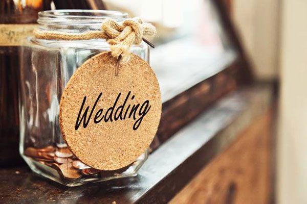 Esküvői költségek: spórolás az esküvőre