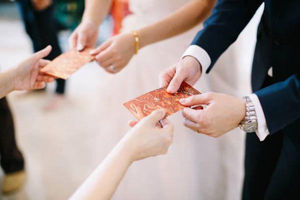 Esküvői költségek