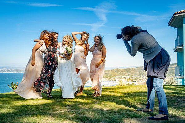 Esküvői szolgáltatók: esküvői fotós