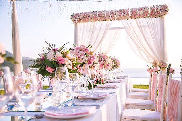 Esküvői szolgáltatók szerepe az esküvőszervezésben