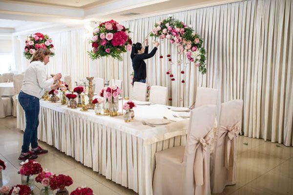 Esküvői szolgáltatók