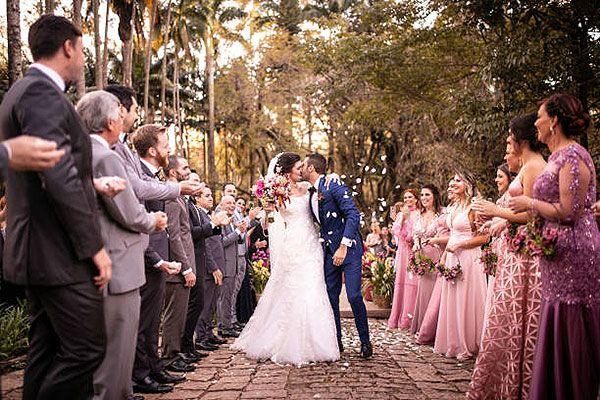 Esküvői szolgáltatók az álomesküvő megvalósítói